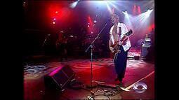 Lulu Santos toca 'Cadê Você?' Planeta Atlântida em 1997