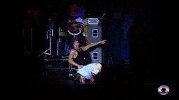 Netinho canta 'Milla' no Planeta Atlântida 1999