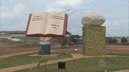 AMAZÔNIA REPÓRTER: conheça Pedra Branca do Amapari, uma cidade do Amapá