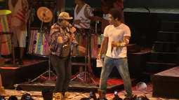 Timbalada recebe Neto LX e Igor Kannário na ressaca do carnaval