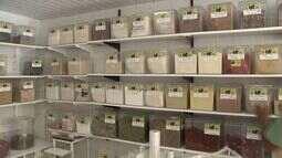 Cresce venda de produtos naturais que ajudam na saúde, no ES
