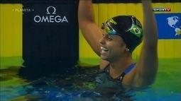 Missão Rio 2016 vai mostrar a preparação de Etiene Medeiros para Jogos Olímpicos