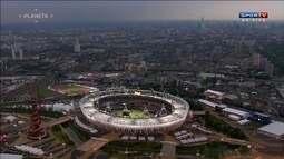 Polêmica envolve estádio Olímpico de Londres que foi cedido ao West Ham