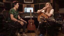 Gessinger revela música que gostaria de ter escrito - Laboratório do Som (Episódio 4)
