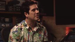 Frejat fala sobre a música 'Segredos' - Laboratório do Som (Episódio 7)