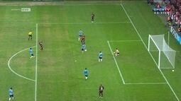 Atlético-PR vence Sportivo Luqueño pela Copa Sul-Americana