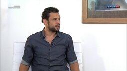 SporTV Repórter - Fred, camisa 9 - bloco 3