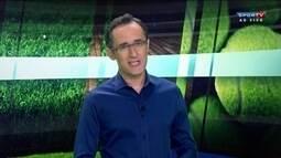 Retrospectiva SporTV 2015: o desempenho do Brasil nas principais competições mundiais - 2