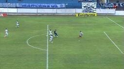 Os gols de Cruzeiro 2 x 0 Comercial pela 1ª rodada da Copa SP de Futebol Júnior