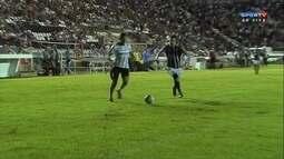 Melhores momentos: Corinthians 2 x 0 Bragantino pela Copa SP de futebol júnior
