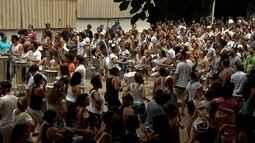 Expectativa é que mais de 1 milhão de pessoas participem do Carnaval em BH