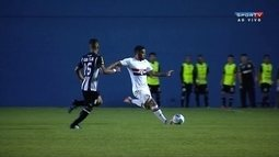 Os melhores momentos de São Paulo 1 x 0 Figueirense pela 3ª fase da Copa São Paulo
