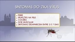 3º BLOCO   Ligação entre zika vírus e microcefalia deixa mais grave o combate ao mosquito