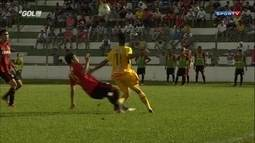 Os abusados da rodada do É Gol