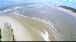 Flexeiras/CE, Jequiá da Praia/AL e o litoral maranhense são jóias a serem descobertas