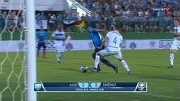 William Machado analisa partida entre Grêmio e Avaí pela Primeira Liga