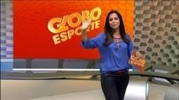 Globo Esporte DF - Bloco 3 - 30/01/2016