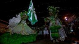 Gigante do Samba ganhou os últimos oito campeonatos do grupo Especial das escolas de samba