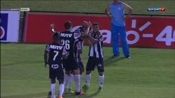 Cruzeiro tropeça na estreia do campeonato e Atlético-MG e América-MG vencem os jogos