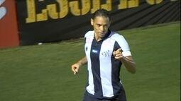 Após empatar na estreia, Santos vence a Ponte Preta, pela 2ª rodada do Paulistão
