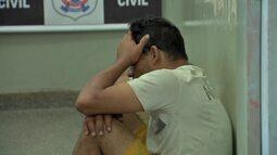 Bandido invade casa, rouba e agride família em Cuiabá