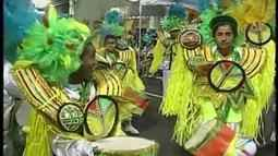 Carnaval de rua é cancelado pelo segundo ano seguido em Sacramento