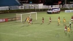 Novorizontino estreia em casa contra o Botafogo no Campeonato Paulista