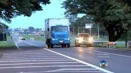 Polícia Rodoviária inicia operação de fiscalização durante período de Carnaval