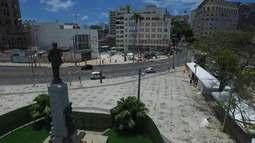 Conheça o circuito Osmar, o mais tradicional do carnaval de Salvador