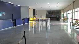 Falta estrutura no aeroporto de Rondonópolis