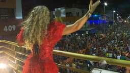 Confira como foi o segundo dia do Carnaval de Salvador na Barra