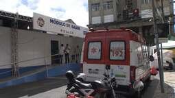 Quinhentos atendimentos já foram realizados nos postos de saúde dos circuitos do carnaval