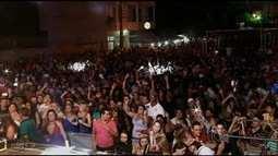 Confira programação de carnaval em Uruaçu e Porangatu, em Goiás