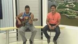 'Trio Folia' leva carnaval cristão de rua para Macapá e Santana