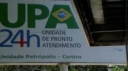 Mulher é internada em Petrópolis, RJ, com suspeita de síndrome de Guillain-Barré