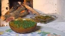 Reprise: Feira em Almenara tem diversos produtos derivados da mandioca