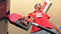 Motoristas percebem queda no preço do etanol em Cuiabá