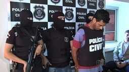 Homem suspeito de ter matado pelo menos 20 pessoas é preso em Goiás