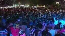 Carnaval em Coromandel anima foliões com duas festas distintas