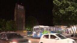 Homem é preso suspeito de ato obsceno em ônibus na Serra, ES