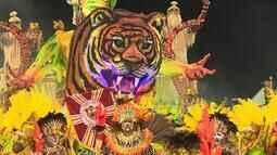 Oito escolas de samba desfilam pelo Porto Seco nesse sábado (6)