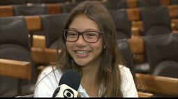 JPB2JP: Amanda de Lyra fala sobre participação no The Voice Kids
