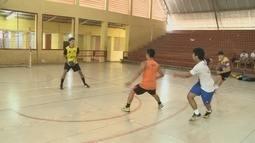 Seleção Acreana Juvenil de Handebol deve participar da Taça Amazônica