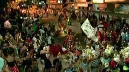 Festas de carnaval animam os foliões do litoral ao Caparaó, no ES