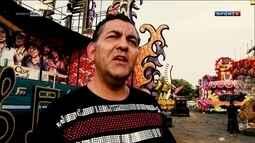 Comandante da equipe Racing da Stock Car, Carlos Alves comanta carnaval da Tom Maior