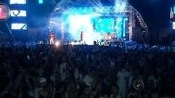 Carnaval de Votuporanga lota recinto mais uma vez com show do Monobloco