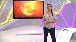 Globo Esporte MG - 09/02/2016, terça-feira, primeiro bloco