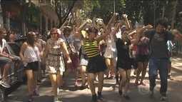 Carnaval de rua cresce 30% em São Paulo