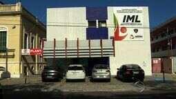 Demora na liberação de corpos no IML é motivo de reclamação