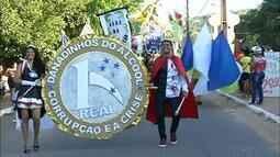Confira a animação dos bloco de carnaval em Gurupi e Xambioá